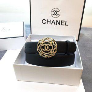 chanel   belts120cm